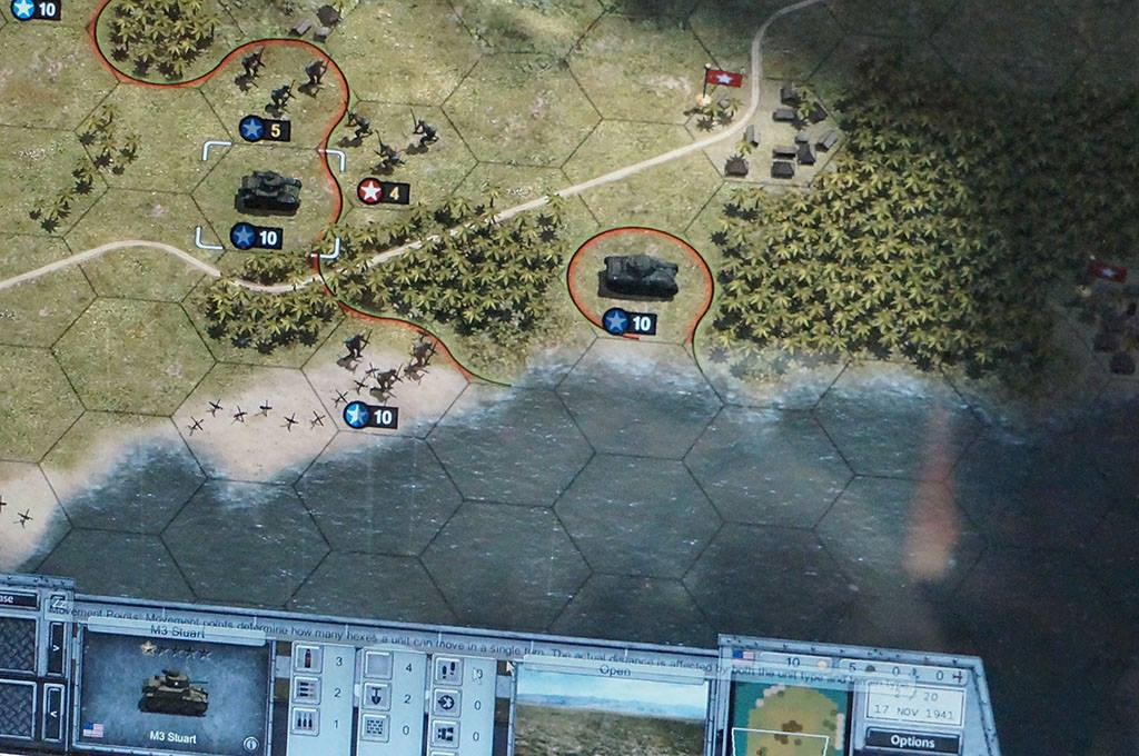 Wargamer sneak peek